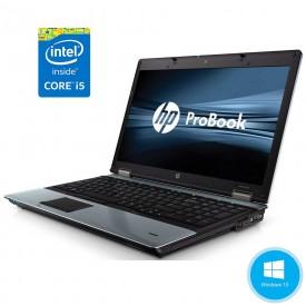 PC PORTATILE HP PROBOOK...