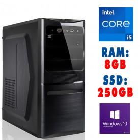PC ASSEMBLATO Intel Core...