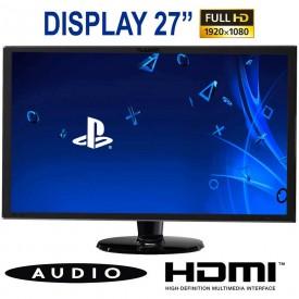 "Monitor LCD 27"" PLANAR..."