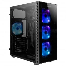 PC ASSEMBLATO GAMING LED...