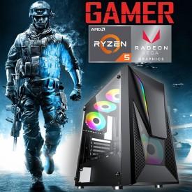 COMPUTER GAMING AMD Ryzen 5...