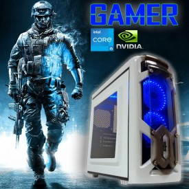 PC ASSEMBLATO GAMING Core...