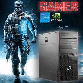 PC GAMING FUJITSU P710 CORE...