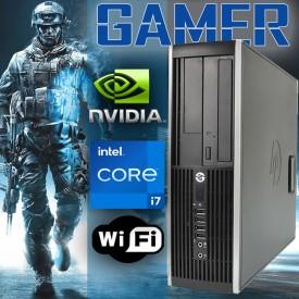 PC GAMING RICONDIZIONATO HP...