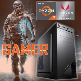 COMPUTER GAMING AMD Ryzen 7...