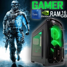 PC COMPUTER GAMING CORE i7...